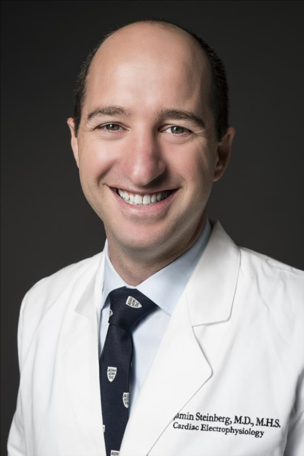 Benjamin A Steinberg, MD