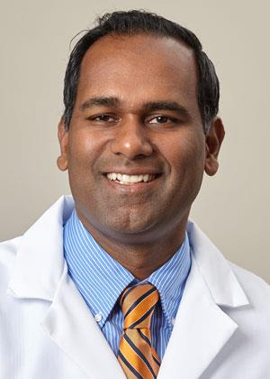 Harish   Manyam, MD